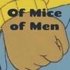 Of Mice of Men artwork