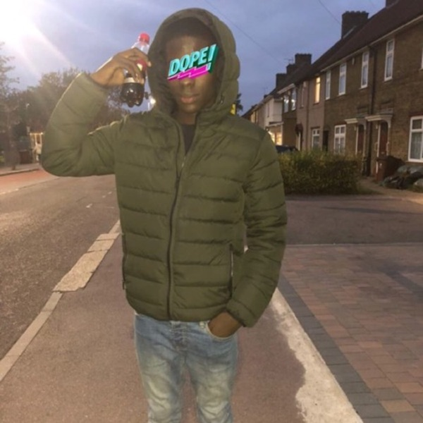 DJ MARCO UK