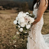Wedding Bouquets the different styles and what design is right for you.