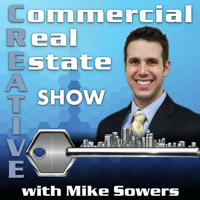 CREative Commercial Real Estate Show podcast