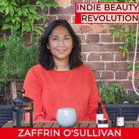 Indie Beauty Revolution podcast