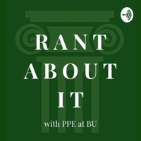 Rant About It podcast