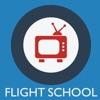 Flight School artwork
