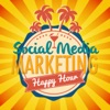 Social Media Marketing Happy Hour Podcast artwork