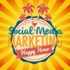 Social Media Marketing Happy Hour Podcast artwork