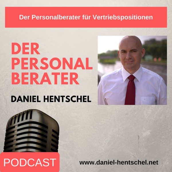 Der Personalberater - Daniel Hentschel