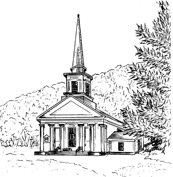 First Baptist Church of Colrain, MA