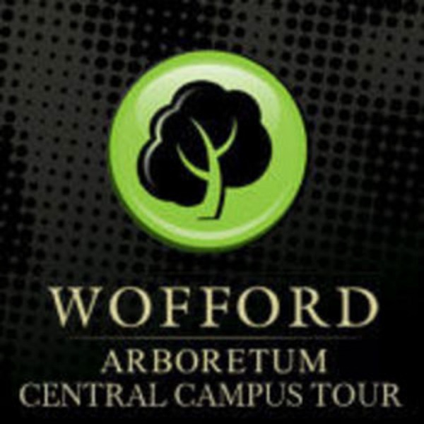 Wofford Arboretum Central Campus