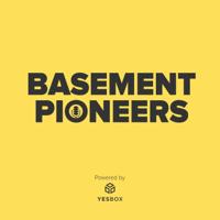Basement Pioneers podcast