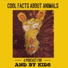 Cool Facts About Animals artwork