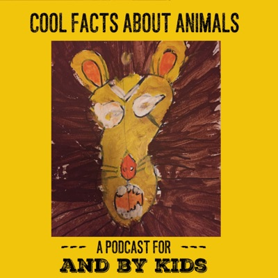 Cool Facts About Animals:Cool Facts About Animals Podcast