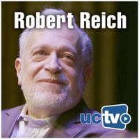 Robert Reich (Video) podcast