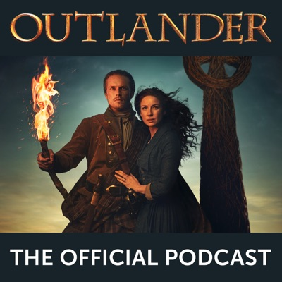 The Official Outlander Podcast:Starz