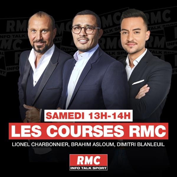 Les courses RMC