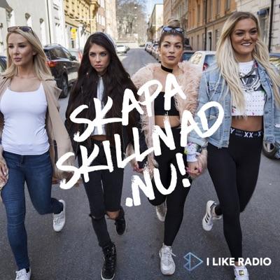 Skapa skillnad:I LIKE RADIO