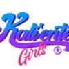 Kaliente Girls artwork