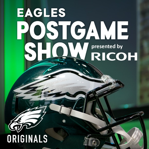 The Eagles Postgame Show image