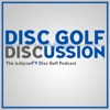 Disc Golf Discussion artwork