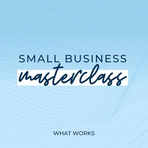 Small Business Masterclass