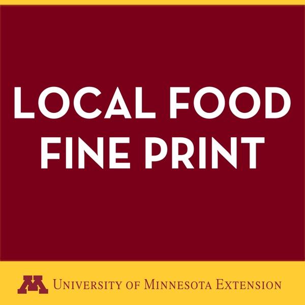 Local Food Fine Print