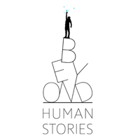 Beyond Human Stories - Restorying Life Podcast podcast