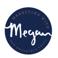 Marketing with Megan podcast