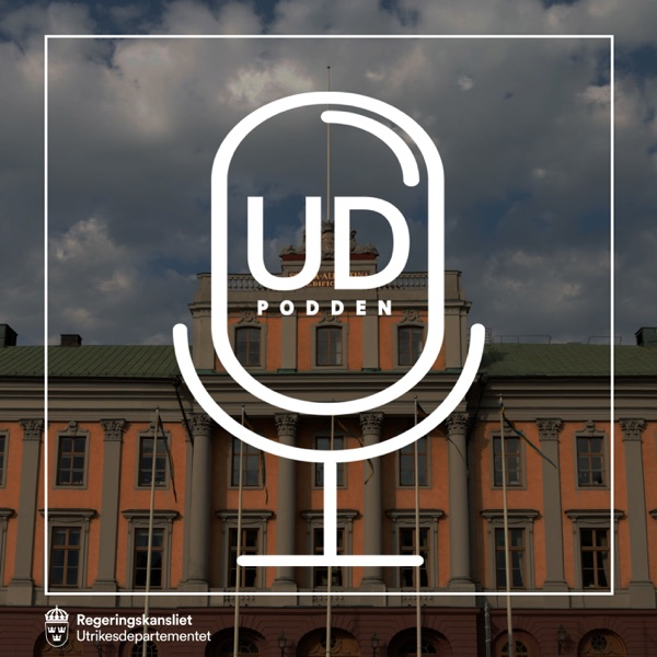 #1 Sverige i FN