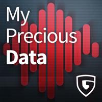My Precious Data podcast