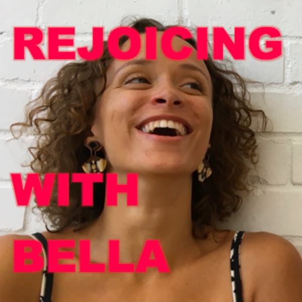 Rejoicing with Bella