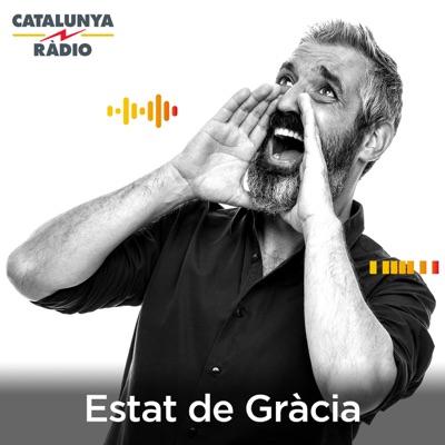 Estat de Gràcia:Catalunya Ràdio