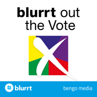 Blurrt Out The Vote | General Election 2017 on Social Media podcast