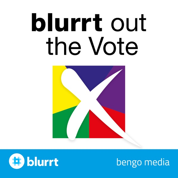 Blurrt Out The Vote | General Election 2017 on Social Media