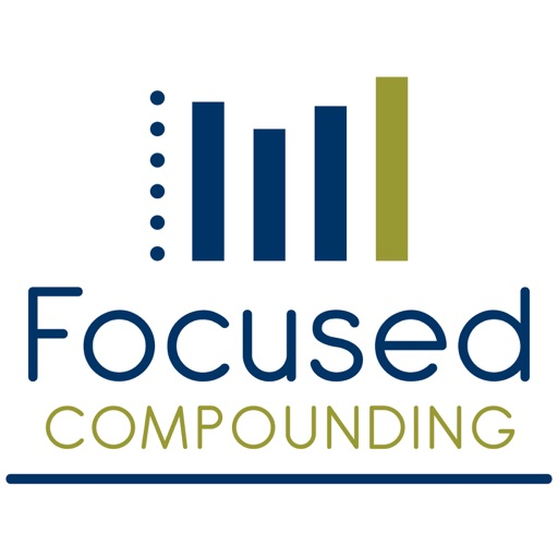 Cover image of Focused Compounding
