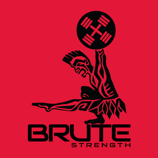 Cover image of Brute Strength Podcast