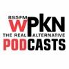 WPKN Community Radio artwork