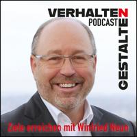 VERHALTEN GESTALTEN - Der Podcast