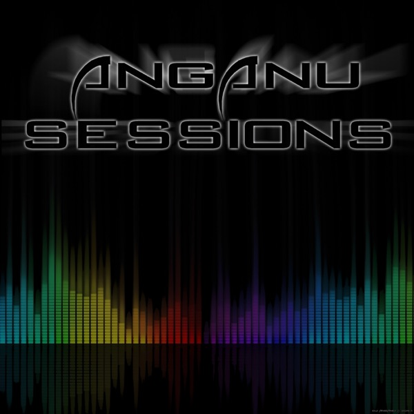 ANGANU SESSIONS
