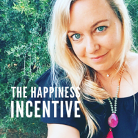 Els @ The Happiness Incentive podcast