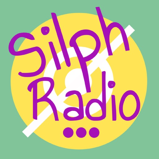 Cover image of Silph Radio A Pokemon Podcast