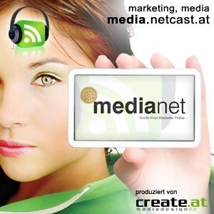 media.netcast.at - der medianet podcast