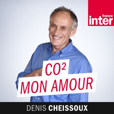 CO2 mon Amour:France Inter
