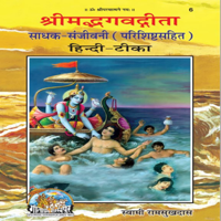 Gita Sadhak Sanjeevani podcast