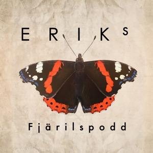 Eriks Fjärilspodd