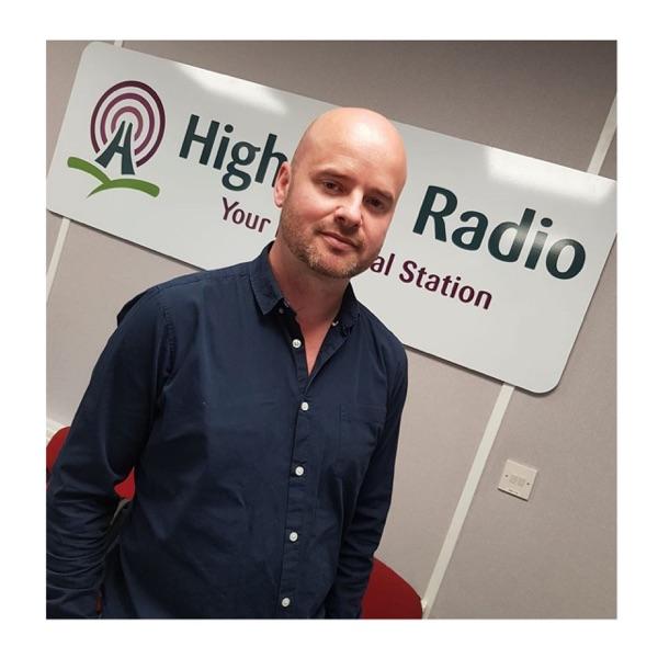 Highland Radio - Nine Til Noon