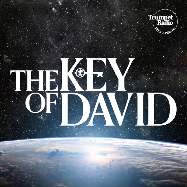The Key of David