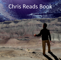 Chris Pohlman Reads His Books podcast