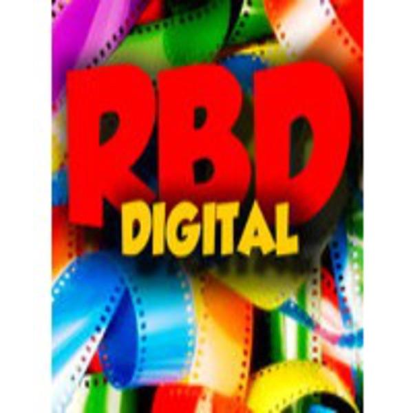 Lo Mejor de RBDigital