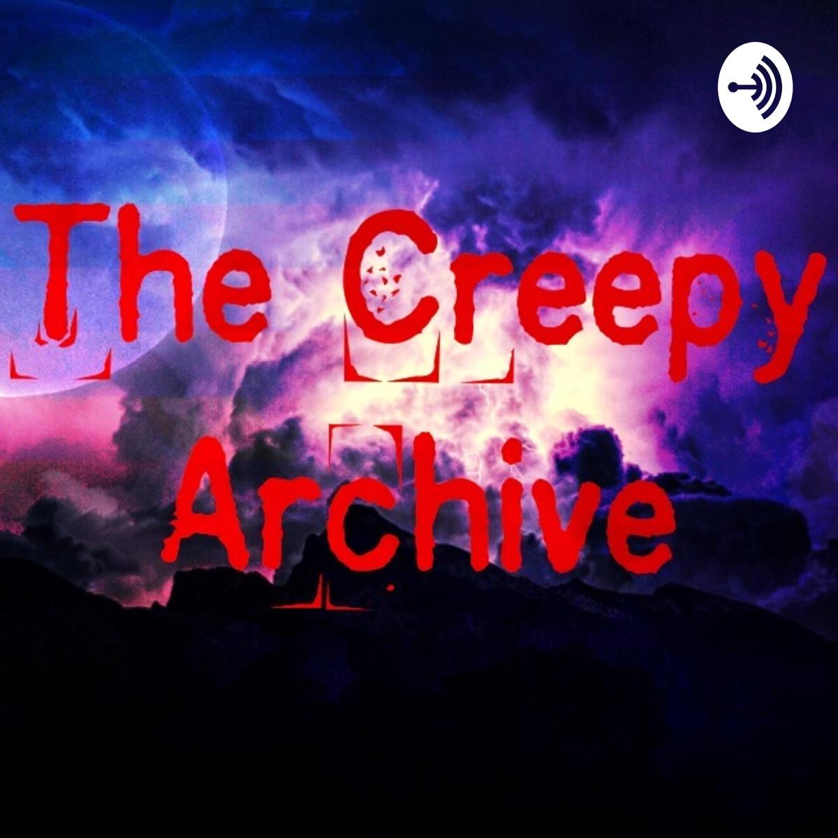 The Creepy Archive