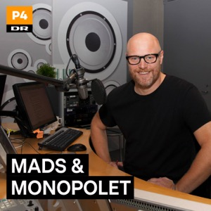 Mads & Monopolet - podcast