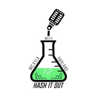 Hash It Out podcast